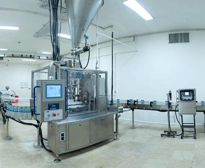شرکت تولیدی بهداشت کار تولیدکننده ی شیرخشک